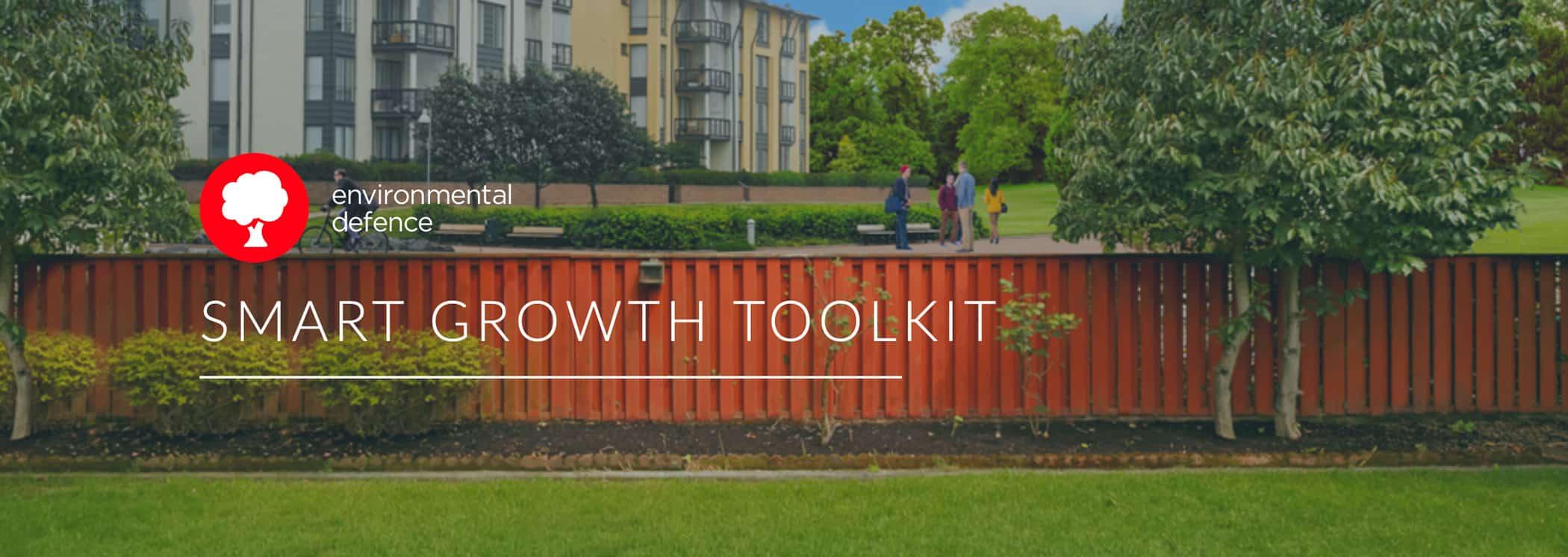 Smart Growth Toolkit