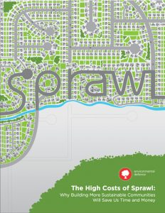 The High Cost of Sprawl