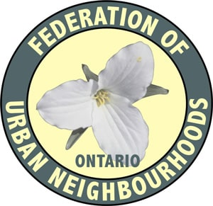 Federation of Urban Neighbourhoods (Ontario)
