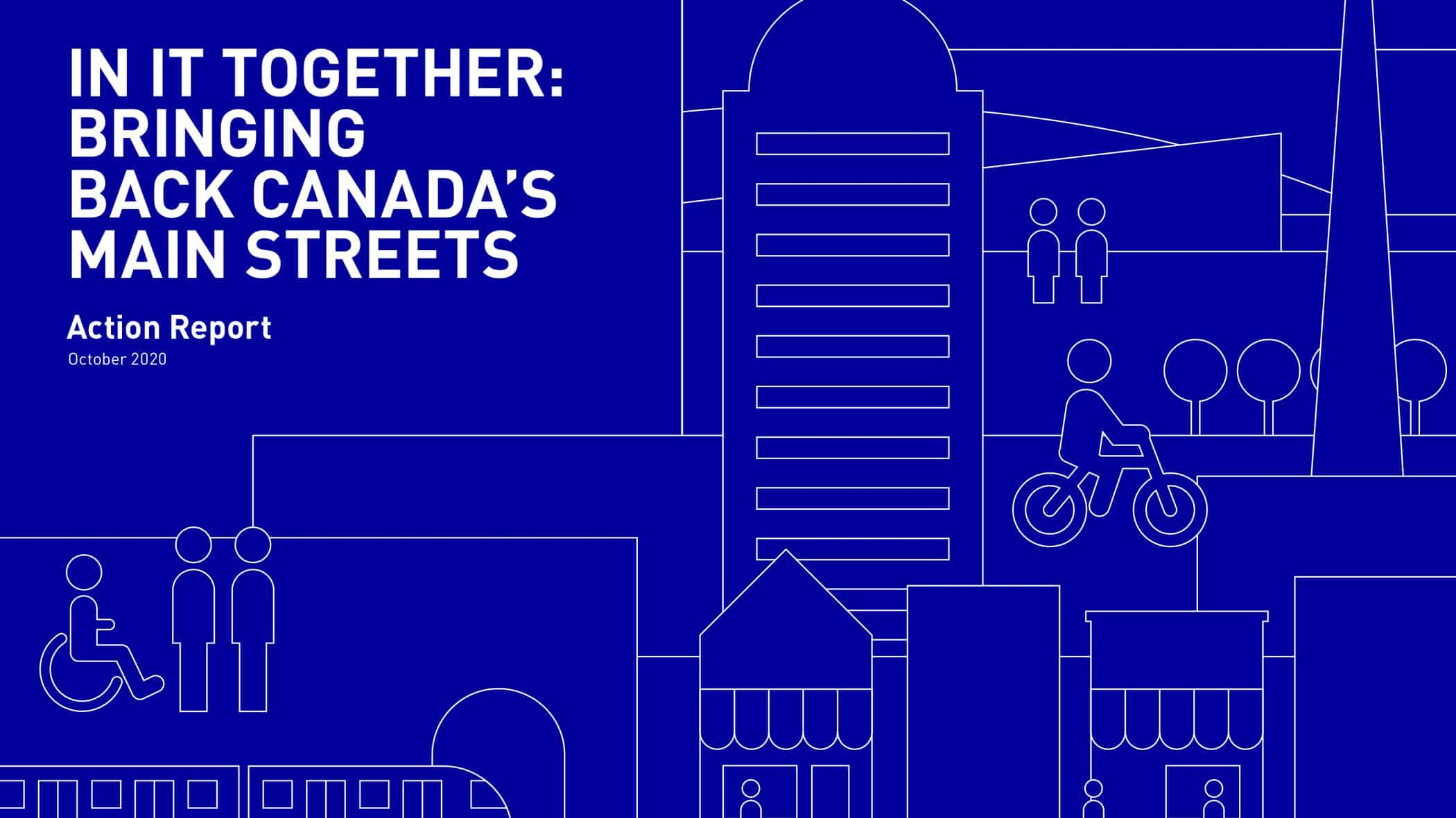 In it Together: Bringing Back Canada's Main Streets
