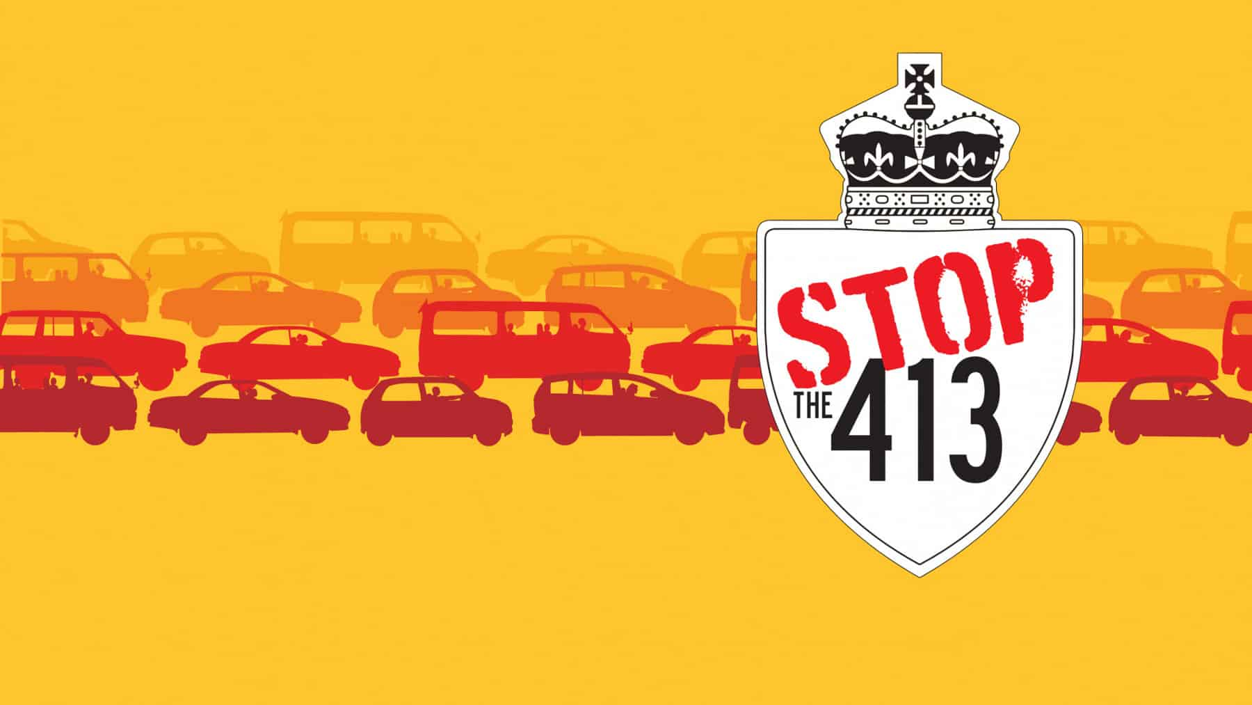 Stop the 413
