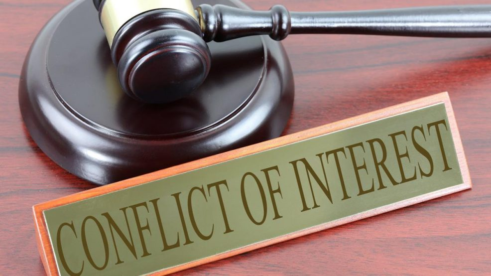 Conflict of interest overhaul recommended