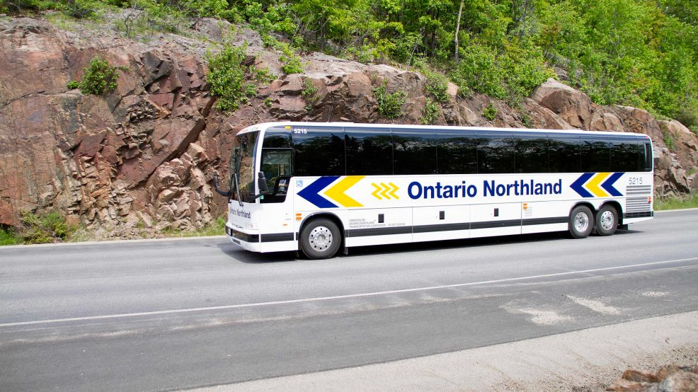 Ontario makes it easier for businesses to launch new bus routes